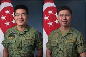Singapore thay Tư lệnh các lực lượng vũ trang