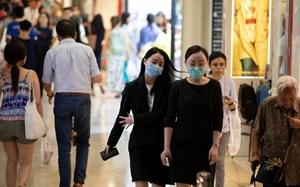 Kinh tế Singapore suy giảm vì dịch bệnh