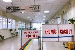 Bắc Ninh lên phương án cách ly 344 chuyên gia từ Hàn Quốc sang Việt Nam làm việc