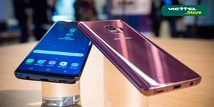 Sở hữu Galaxy S9/S9+ chỉ từ 3.990.000đ