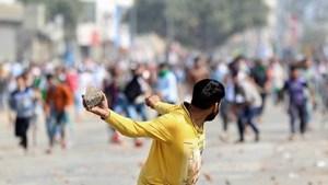 Bạo loạn bùng phát dữ dội ở New Delhi: Thủ tướng Modi đang phải trả giá