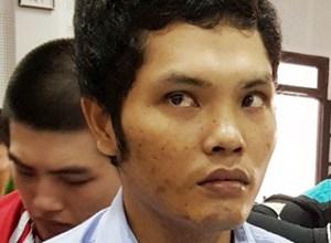 Sóc Trăng:Tử hình kẻ hiếp, giết bé gái 11 tuổi