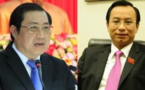 Sớm có báo cáo sai phạm của Bí thư, Chủ tịch TP Đà Nẵng tới cử tri