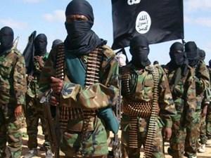 Somalia giải thoát 35 trẻ em khỏi phiến quân al-Shabaab