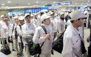 Sử dụng lao động nước ngoài không phép sẽ bị xử phạt nặng