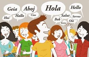 Sự thích ứng của ngôn ngữ