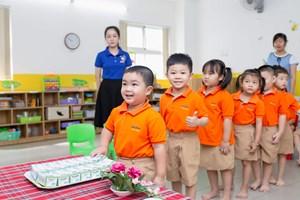 Chương trình Sữa học đường - 'Trăm nghe không bằng một thấy'