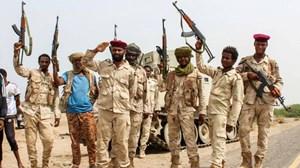 Sudan giảm binh sĩ tại Yemen
