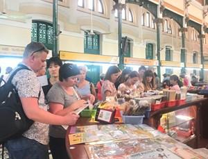 Xây dựng điểm đến Việt Nam an toàn đối với du khách