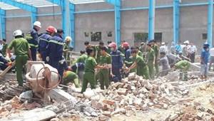 Số vụ tai nạn lao động nghiêm trọng chưa giảm