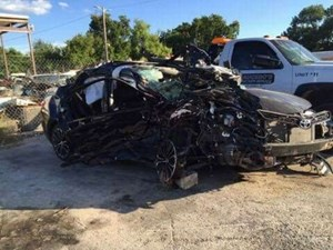 Tai nạn giao thông thảm khốc tại Mexico, 10 người thiệt mạng