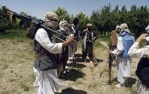 Taliban lần đầu đồng ý ngừng bắn