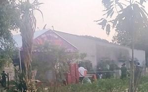 Lâm Đồng: Tạm giữ vợ và con trai của người đàn ông nghi bị bắn tử vong