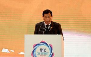 Tận dụng tối đa cơ hội tại APEC