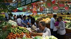 Tăng cường kết nối tiêu thụ hàng hóa và đặc sản vùng miền