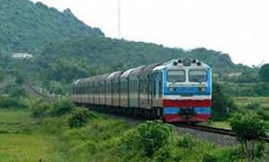 Tăng thêm nhiều đoàn tàu mới vào phục vụ trong dịp Tết 2018