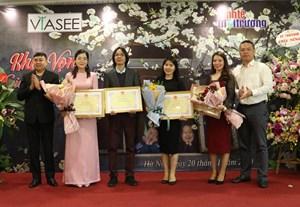 Trung ương Hội Kinh tế Môi trường Việt Nam tổng kết năm 2019