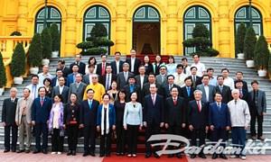Tạo điều kiện để Mặt trận tổ chức thành công Đại hội lần thứ IX
