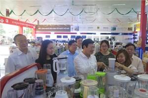 Tạo niềm tin cho người tiêu dùng với hàng Việt