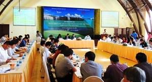 Tây Nguyên phát triển du lịch gắn với bảo vệ môi trường