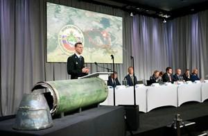 Tên lửa bắn rơi máy bay MH17 là của quân đội Nga?