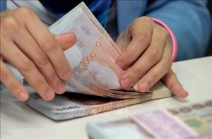 Thái Lan thu hồi tiền giấy cũ
