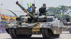 Thái Lan chuẩn bị nhận thêm xe tăng từ Ukraine