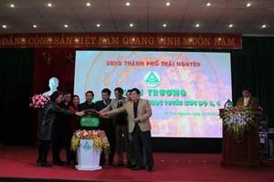 Thái Nguyên khai trương Cổng dịch vụ công trực tuyến mức độ 3,4