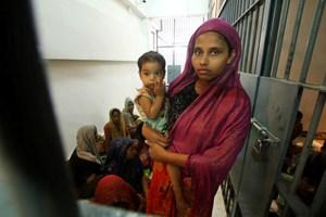 Thái Lan: Số nạn nhân buôn người cao kỷ lục