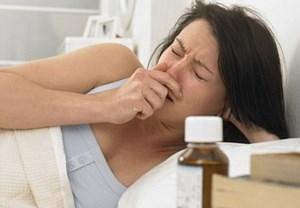 Thận trọng với bệnh cúm mùa