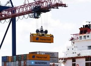 Australia đạt thặng dư thương mại kỷ lục
