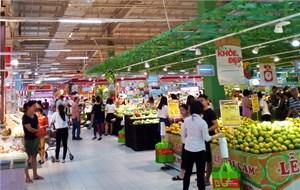 Tháng khuyến mại Hà Nội 2017: Nhộn nhịp lượng khách ngày Vàng
