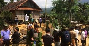 Thanh Hoá: Hai vợ chồng chết bất thường tại nhà riêng