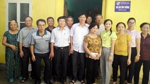 Thành phố Bắc Giang: Hơn 700 triệu đồng ủng hộ Quỹ Vì người nghèo