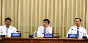 Thành phố Hồ Chí Minh tạm ngưng các dự án BT đang đàm phán