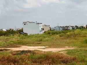 Thanh toán khoản nợ tiền sử dụng đất phải trả theo giá đất thời điểm nào?