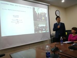 Thêm một cẩm nang cho nhà báo Việt Nam khi tác nghiệp trong thời đại số