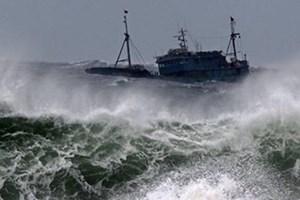 Theo dõi chặt chẽ tin bão số 2 để hướng dẫn tàu, thuyền phòng tránh