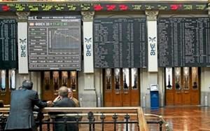 Thị trường chứng khoán nhuộm sắc đỏ sau khi Catalonia tuyên bố độc lập