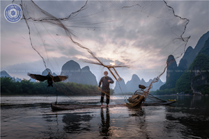 Thiên nhiên, con người thế giới qua ống kính nhiếp ảnh gia Việt Nam