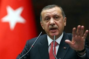 Thổ Nhĩ Kỳ bất ngờ không công nhận việc Nga sáp nhập Crimea