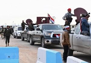 Thổ Nhĩ Kỳ cảnh báo lực lượng tiến vào Afrin sẽ phải trả giá đắt