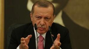 Thổ Nhĩ Kỳ đóng cửa khẩu với miền Bắc Iraq