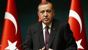 Thổ Nhĩ Kỳ khẳng định không nhòm ngó tới lãnh thổ Syria