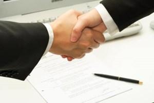 Thỏa thuận ký hợp đồng thử việc áp dụng theo quy định nào?