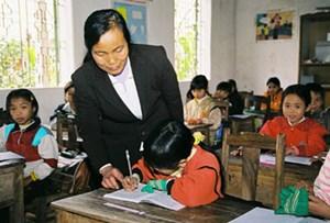 Thời điểm bắt đầu tính phụ cấp thâm niên nhà giáo