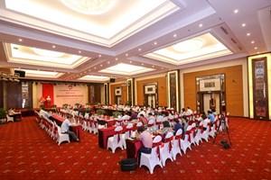 Thông cáo báo chí: Hội nghị lần thứ 14 Đoàn Chủ tịch UBTƯ MTTQ Việt Nam