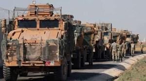 Thổ Nhĩ Kỳ: Người Kurd ở Syria  vi phạm lệnh ngừng bắn