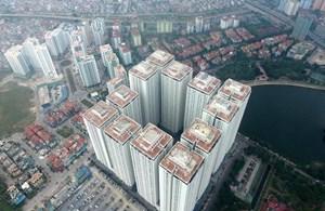 Cử tri kiến nghị xử lý nghiêm các sai phạm trong triển khai các dự án khu đô thị, chung cư