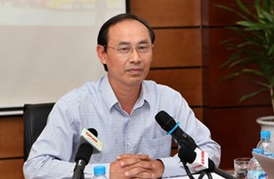 Thứ trưởng Lê Đình Thọ được cử làm Phó Chủ tịch Hội đồng quản lý Quỹ Bảo trì đường bộ